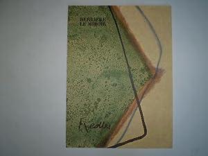 Revue derriere le miroir No. 211: Fiedler, Arnold.