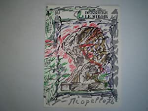 Derriere Le Miroir. No. 218.: Paul Auster