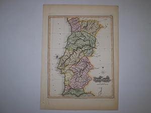 Portugal.: NEELE, S. & G.