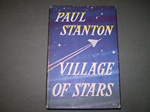 Village of stars: Paul Stanton
