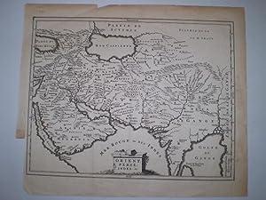 Orient Perse Indes &c.