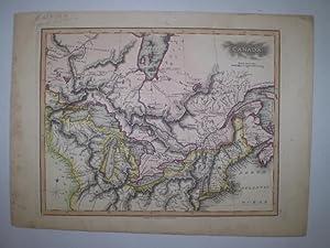 Canada [1813].: NEELE, S. & G.