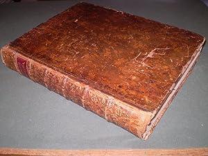 Philosophiæ naturalis principia mathematica Editio tertia aucta: Isaac Newton