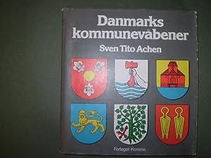 Danmarks kommunevåbner samt Grønlands og Færøernes: Sven Tito Achen