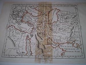 Alexandri Magni Imperium et Expedito per Africam at potissimum per Asiam M. Auctore J.B.Nolin: ...