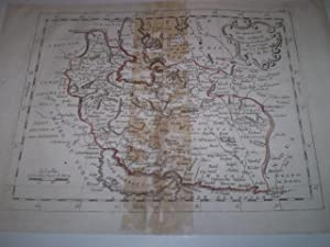 Le Royome de Perse,Suivant les dernieres Observations Par J.B.Nolin Geog. Du Roi: J.B.Nolin