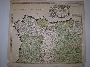Regnorum Castellæ Veteris Legionis et Gallæciæ pricipatuumq Biscaiæ et ...