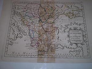 Le Royaume de Hongrie et la Turquie d'Europe: J.B.Norlin