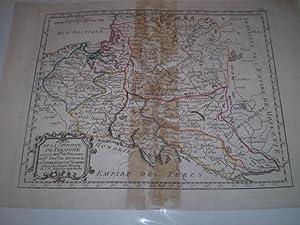 Etats de la couronne de Pologne ou sont les Roi de Pologne le g'd Duc de Lthuanie la russie ...