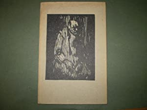 Fire skitser af Ester Nagel. Mennesker
