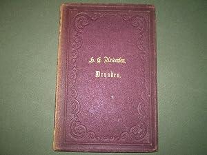 Dryaden. Et Eventyr fra Udstillingstiden i Paris 1867: H.C.Andersen