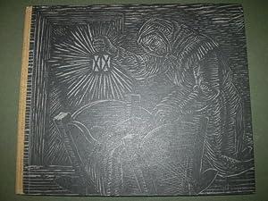 Fra Arhundredernes legende Fattigfolk. Træet. Padden. Gjendiktet av Bjørnstjerne Bj&...