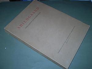 Abildgaard ( Nicolai Abraham) Arkitektur og Dekoration: Leo Swane