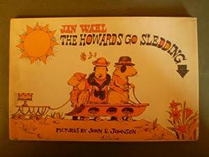 The Howards Go Sledding: Jan Wahl