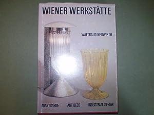 Wiener Werkstatte Avantgarde, Art Deco, Industrial Design: Neuwirth, Waltraud