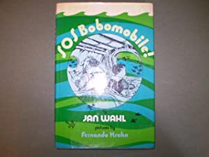 S.O.S. Bobomobile: Jan Wahl