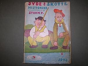 Jyde- og Skottehistorier 1943: Harald H.Lund