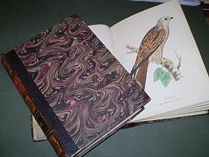 Illuminerade figurer till Skandinaviens fauna, med text. I-II.: Sven Nilsson