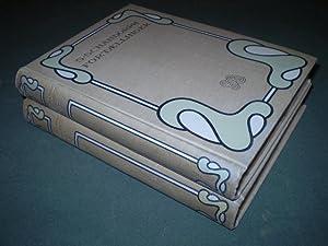 fortællinger bind 1-2: Sophus Schandorph