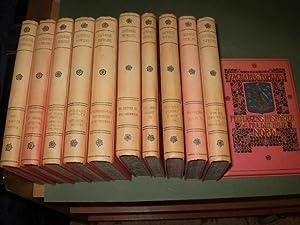 Feltlægens historier og fra det høje nord. 11 bind: Topelius, Zacharias