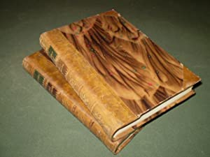 Christian Wahnschaffe. Roman i to bind: Jacob Wassermann
