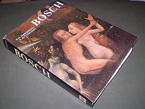 Hieronymus Bosch. The Complete Works: Marijnissen, R.H. Ruyffelaere, P.