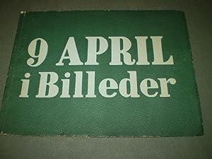Den 9. april i billeder