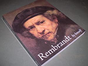 Rembrandt by Himself: Editor-Mr. Christopher White. Editor-Quentin Buvelot