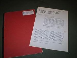 Rapport over den human-biologiske expedition til Kraulahavn i Upernavikdistriktet sommeren 1969: ...