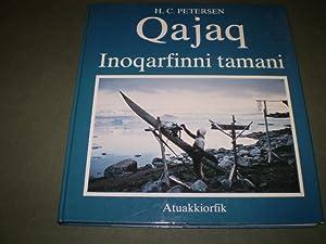 Qajaq Inoqarfinni tamani: H.C.Petersen