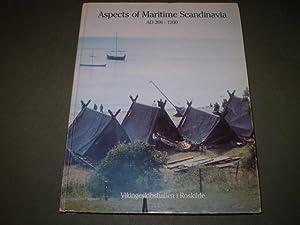 Aspects of Maritime Scandinavia AD 200-1200: Crumlin-Pedersen, Ole