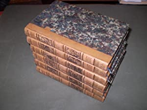 Oeuvres choisies. 6 vols.: FÉNELON, FRANÇOIS de SALIGNAC de la MOTHE (1651-1715)