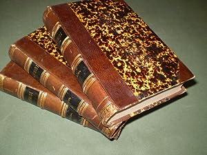 Hjemløs. En Fortælling. 3 bind.: GOLDSCHMIDT, MEÏR ARON