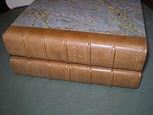 Voyages de Montesquieu. Publiés par le Baron Albert de Montesquieu. 2 vols.: MONTESQUIEU, ...