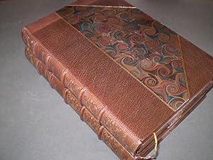 Cinq-Mars ou une conjuration sous Louis XIII. Vol. I-II.: VIGNY, ALFRED de