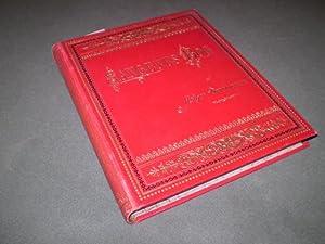 Sangenes Bog. Digte.: DRACHMANN, HOLGER