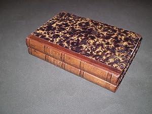 En skalds lustvandringar i Tyskland, Italien, Grekland och Orienten. 2 bind.: ANDERSEN, H.C.
