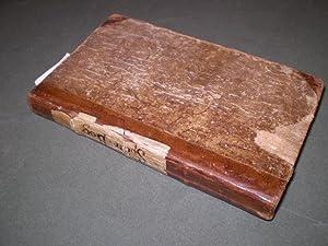 Nye og fuldstændig Dansk Spille-Bog indeholdende rigtig: MELBYE, JOH. CHR.]