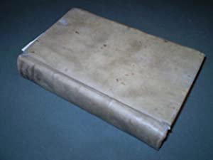 Octavius. Cum integris omnium Notis ac Commentariis, novâque Recensione Jacobi Ouzel I. . De ...