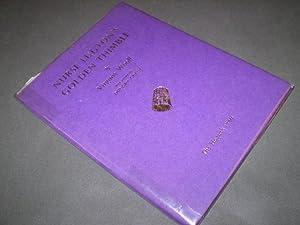 Nurse Lugton's Golden Thimble.: WOOLF, VIRGINIA
