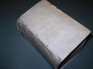 Argenis. Figuris æneis adilluftrata, suffixo Clave, hoc est, Mominum propriorum explicatione,...