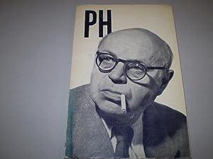 PH i flere belysninger. Redigeret af Preben Wilmann.: HENNINGSEN, POUL) - WILMANN, PREBEN