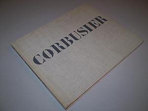 Le Corbusier . Oeuvre complete de 1938-1946. Publiée par Willy Boesiger.: LE CORBUSIER (...
