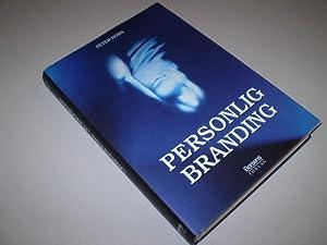 Personlig branding. Skab dit eget varemærke.: HORN, PETER