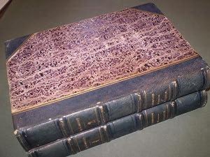 Les Aventures du Chevalier de Faublas. 2 vols.: COUVRAY, LOUVET de