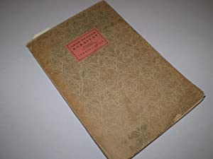 Rubáiyát. Efter den engelske bearbejdelse, forord og noter ved Edward Fitzgerald. ...