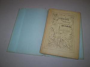 Dryaden. Et Eventyr fra Udstillingstiden i Paris 1867.: ANDERSEN, H.C.