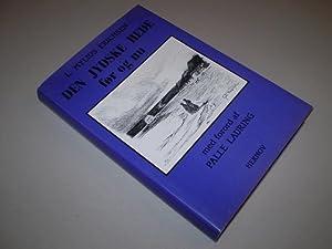 Den jydske hede før og nu. Studier og skildringer. Forord af Palle Lauring.: MYLIUS ERICHSEN...