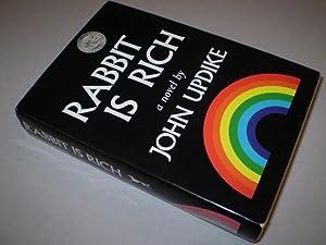 Rabbit Is Rich.: UPDIKE, JOHN