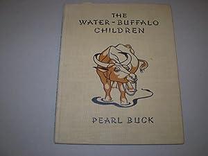 The Water-Buffalo Children.: BUCK, PEARL S.